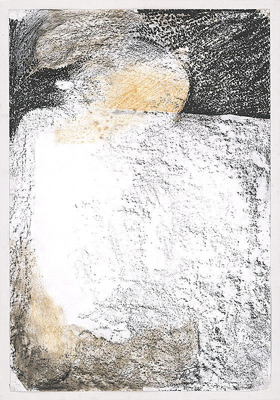 Peter Šabo – Kresba VI