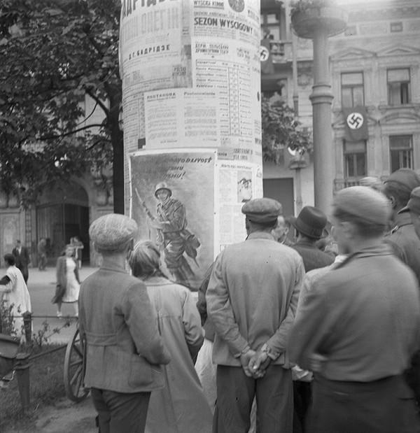 Jozef Cincík – Slovenská propaganda na východe