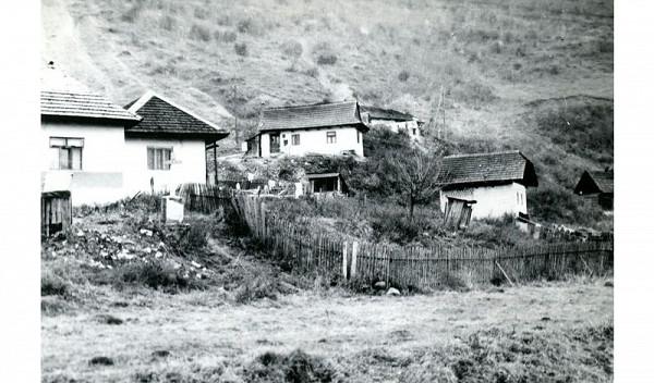 Neznámy autor – Cigánske osady na východnom Slovensku