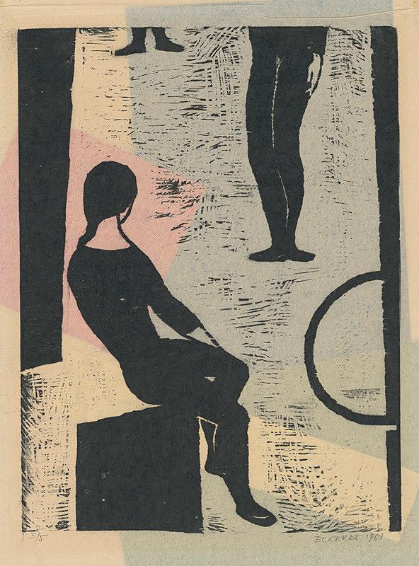 Alexander Eckerdt – Baletky