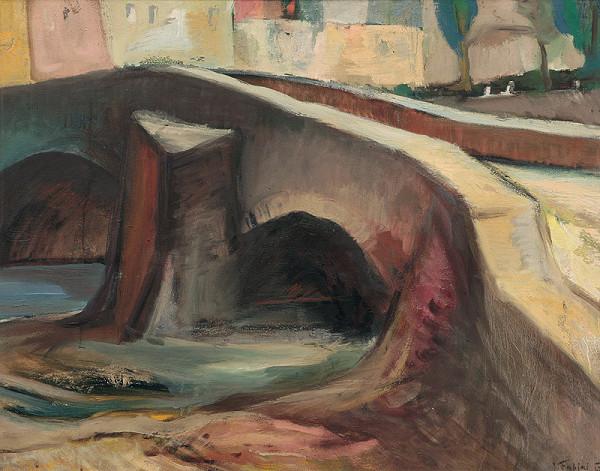 Jozef Fabini – Most na Hnilci