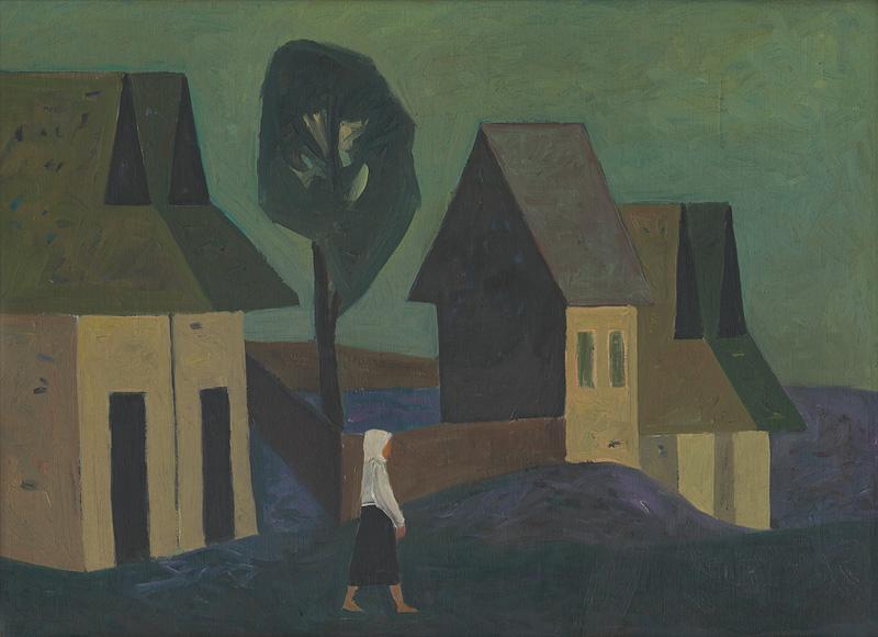 Fero Kráľ - Oravská nálada, 1959