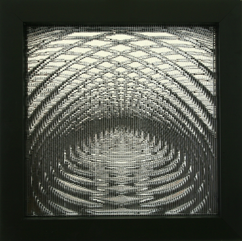 Ašot Haas - Morphic resonance 4, 2014