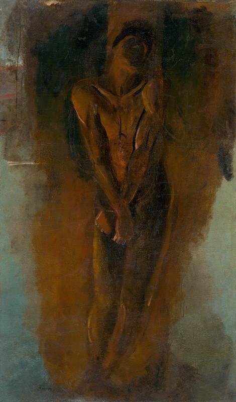 Ladislav Mednyánszky - Otrok, 1890–1900, Stredoslovenská galéria