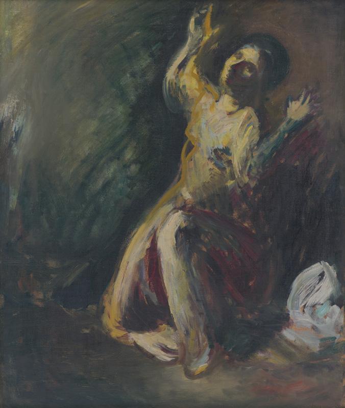 Ján Mudroch - Prekvapenie