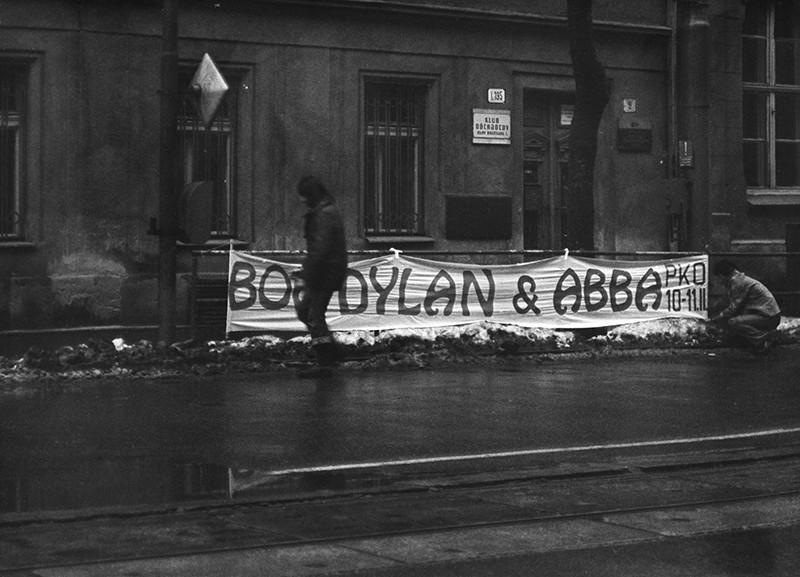 Ján Budaj, Dočasná spoločnosť intenzívneho prežívania - Týždeň fiktívnej kultúry, 1979, Slovenská národná galéria