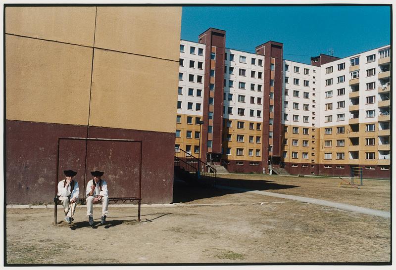 Martin Kollar - Nothing special III. (2003), Slovenská národná galéria