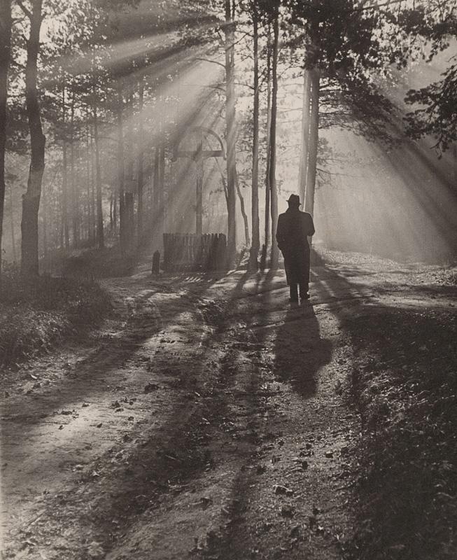 Ján Halaša - Jesenné ráno