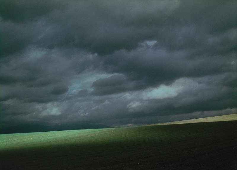 Rastislav Bero - Tvár zeme (1989)