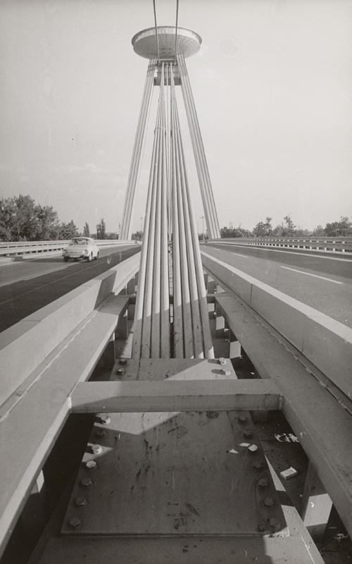Ivan Kozáček - Most SNP (1973), Slovenská národná galéria