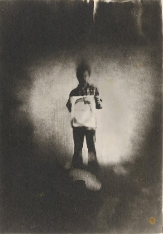 Anton Sládek - Pocta fotografii V. (1979), Slovenská národná galéria