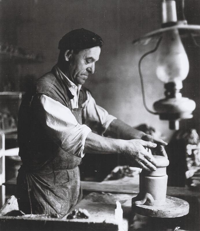 Ester Plicková - Portréty. Ján Frankovič, 1952, Slovenská národná galéria